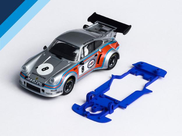 Chasis Olifer para Porsche Carrera RSR Turbo de Carrera